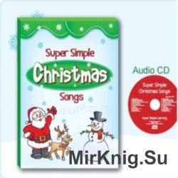 Super Simple Christmas Songs (audiobook)