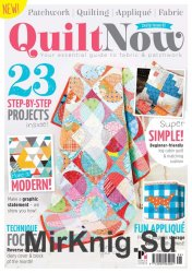 Quilt Now Issue 06 2015