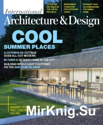 International Architecture & Design - Summer 2016