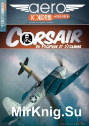 Aero Journal Hors-Serie N°21 - Aout/Septembre 2015