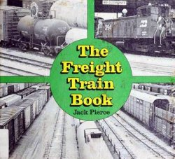 The Freight Train Book