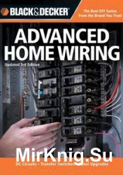 Black & Decker Advanced Home Wiring