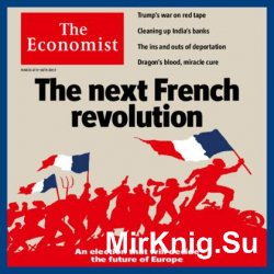 The Economist in Audio - 4 March 2017