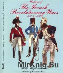 Uniforms of the French Revolutionary Wars 1789-1802