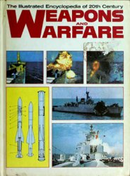 The Illustrated Encyclopedia of 20th Century Weapons and Warfare 08