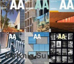 Architecture Australia - 2017 Full Year Issues Collection