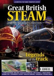 Great British Steam The National Collection 2017