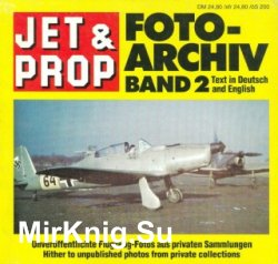 Jet & Prop Foto-Archiv band 2