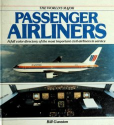 The World's Major Passenger Airliners