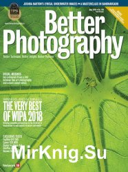 Better Photography Vol.22 Issue 2 2018