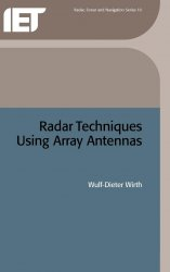 Radar Techniques Using Array Antennas