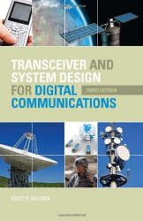 Transceiver and System Design for Digital Communications,  3rd Edition
