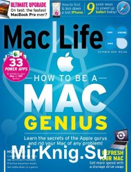 MacLife UK - October 2018