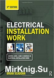 Electrical Installation Work 9th Edition