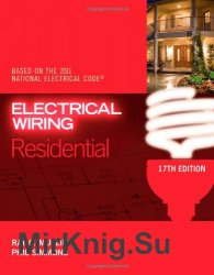 Electrical Wiring Residential, 17th Edition