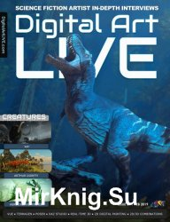 Digital Art Live Issue 37 2019