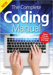 BDM's Series: The Complete Coding Manual Vol.31 2019