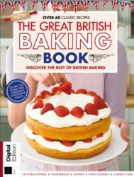 The Great British Baking Book, 2nd Edition
