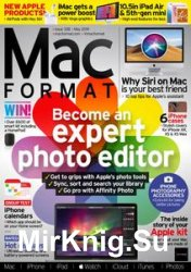 MacFormat UK - May 2019