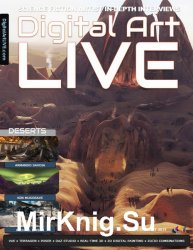 Digital Art Live Issue 39 2019