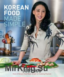 Korean Food Made Simple. Judy Joo
