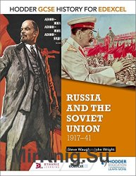 Russia & the Soviet Union 1917-41