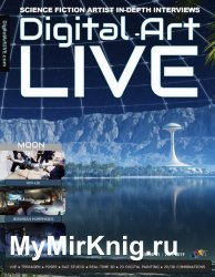 Digital Art Live Issue 41 2019