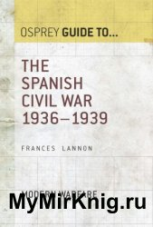 The Spanish Civil War: 1936–1939 (Guide to...)