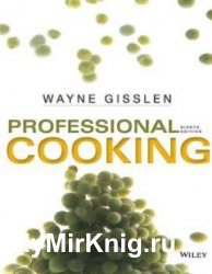 Professional Cooking, 8th ed.