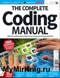The Complete Coding Manual Vol 17