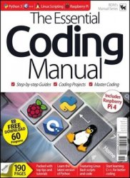 The Essential Coding Manual - Vol 19, 2019