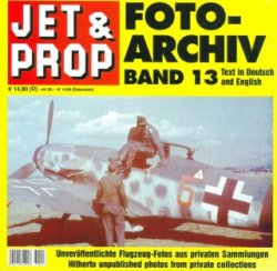Jet & Prop Foto-Archiv band 13