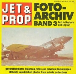 Jet & Prop Foto-Archiv band 3