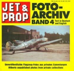 Jet & Prop Foto-Archiv band 4