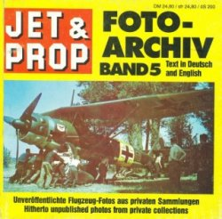 Jet & Prop Foto-Archiv band 5
