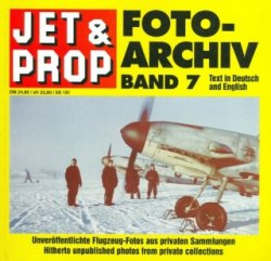 Jet & Prop Foto-Archiv band 7