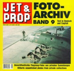 Jet & Prop Foto-Archiv band 9
