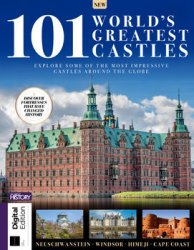 101 World's Greatest Castles (All About History)