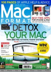 MacFormat UK - March 2020