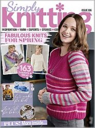 Simply Knitting №196 2020