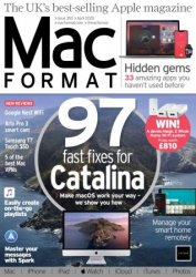MacFormat UK - April 2020