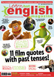 Learn Hot English Magazine - Issue 215