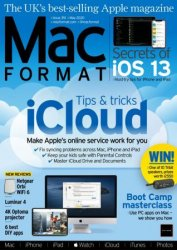MacFormat UK - May 2020