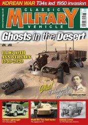 Classic Military Vehicle 2020-06