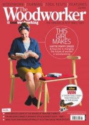 The Woodworker & Good Woodworking - June 2020