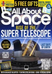 All About Space - Issue 104