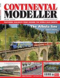 Continental Modeller 2020-06