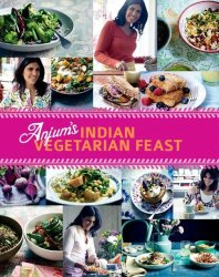 Anjums Indian Vegetarian Feast