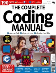The Essential Coding Manual, Volume 21