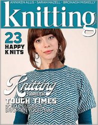 Knitting Magazine №207 2020